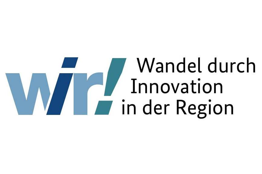WIR! - Wandel durch Innovation in der Region